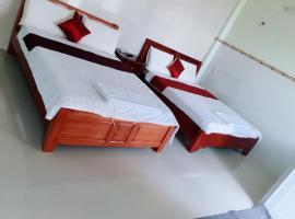 Hoàng Gia Hotel, Vung Tau