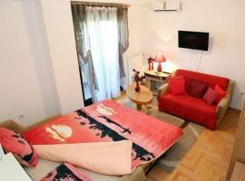 Luxury Lounge Orhideja I Luxury Lounge Margarita, Баня-Лука