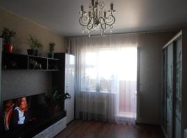 Квартира, Nowosybirsk