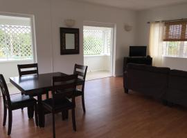 Kyrie Apartment, Bridgetown