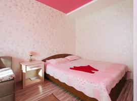Apartamenty Svetlica Krylova 69a, Nowosybirsk