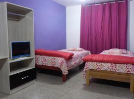 Trujillo Hostel, Trujillo
