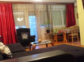 Apartment Gardos II Belgrade, Белград
