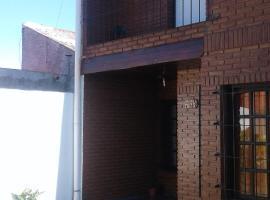 casa tipo duplex, Mar del Plata