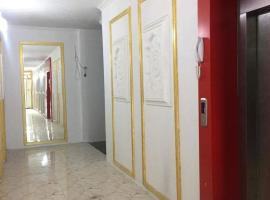 Apartamenti Celazzer v Batumi, Batumi