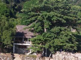 Casa Gianni, Ampangorinana