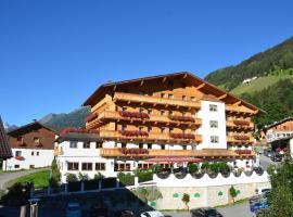 Hotel Sonnhof, Neustift im Stubaital