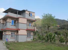 Susmita Home Stay, Pokhara