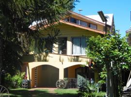 Casa en Quillon, Quillón