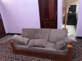 Omoso Guest house, Mwanza