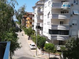 Апартаменты, Alanya