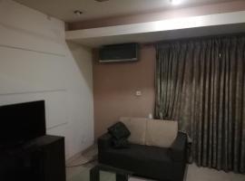 Kabita Service Apartment @ Gulshan, Dhaka