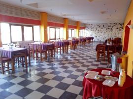 Hala Hotel, Al Khārijah