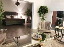 Newly renovated luxurious apartment Jounieh, Bejrut