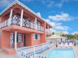 Villa Oceane, Le Moule