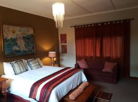 BURNHAM ROAD SUITE, Bulawayo