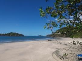 casita de playa, Guanacaste