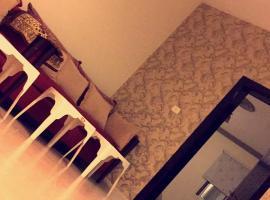 Rahat Al Hawiyah Apartments 2, Taif