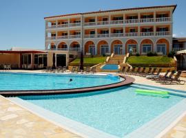 Tsamis Zante Hotel & Spa, 基普塞利