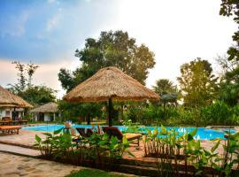 Villa Kep Resort, Kep