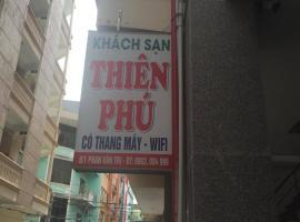 THIÊN PHÚ Hotel, Vung Tau