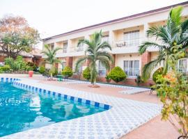 Chamba Valley Exotic Hotel, Lusaka