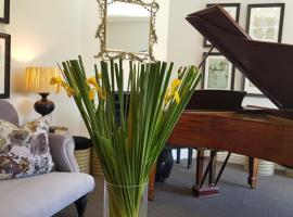 Quartet Hotel and Garden Suites, Plettenberg Bay