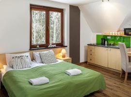 Rent like home - Apartament Strzelców 20F, Kościelisko