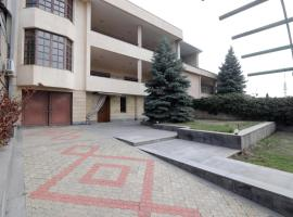 Great House in Nork Marash, Yerevan