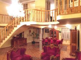 Sakharov apartments and tours, Yerevan