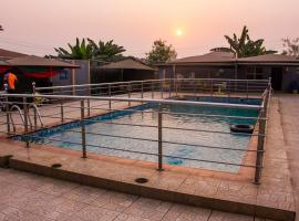 Duckland Hotel and Suites, Lagos