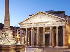 Pantheon Suite Rome, Rome
