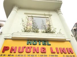 PHƯƠNG LINH HOTEL, Ninh Binh