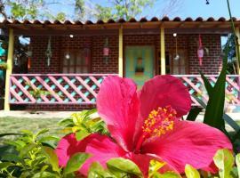 La Casa De Lola, Santa Marta