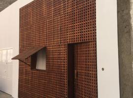Studio M, Mindelo