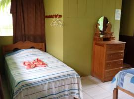 amazon hostal tours, Iquitos