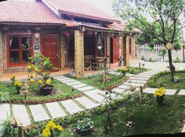 Tam Coc Moonlight Bungalow, Ninh Binh