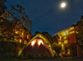 Casa Guarumo Monteverde, Monteverde