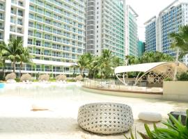 Santorini 1415 Azure Urban Resort, Manilla