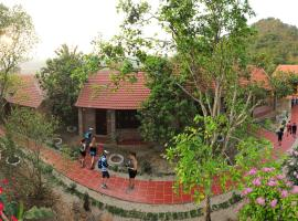 Ninh Binh Friendly Homestay, Ninh Binh
