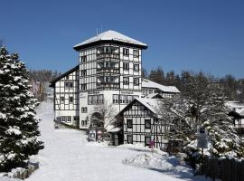 Dorint Hotel & Sportresort Winterberg/Sauerland, Winterberg