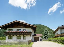 Ina 2, Kirchberg in Tirol