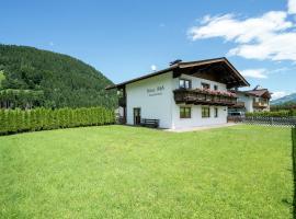 Ina 1, Kirchberg in Tirol