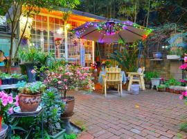 Independent Garden Homestay, Leshan