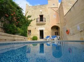 Authentic Gozo Villa, Santa Luċija