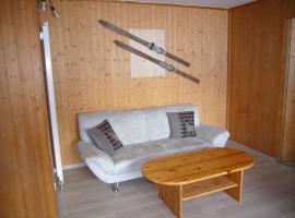 Appartements Göriwald, Splügen