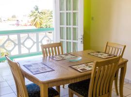 Four Springs Villa, Rodney Bay Village