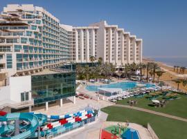 Leonardo Club Hotel Dead Sea - All Inclusive, Ein Bokek