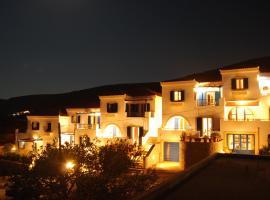 Stella's Houses, Agia Pelagia Kythira