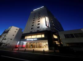 Dormy Inn Hon-Hachinohe, Hachinohe